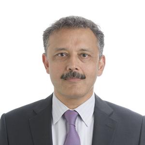 Nadeem Ilahi