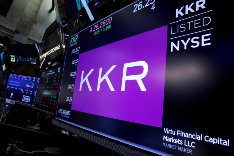 KKR Completes $4 Billion Fundraise for Dislocation Opportunities
