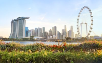Singapore best place for private equity firms: Carlyle co-founder