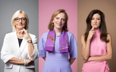 The 100 Most Influential Women in European Finance 2019