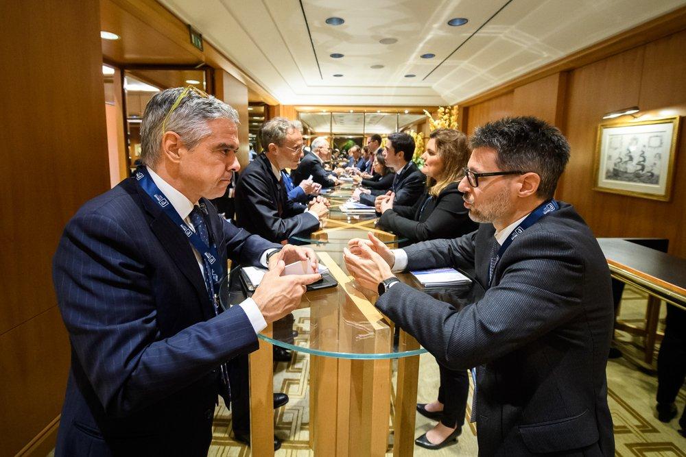 IPEC Milan 2019