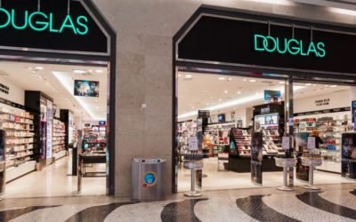 German retailer Douglas lays foundation for possible IPO