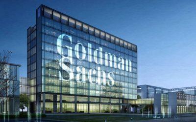 Goldman Sachs overtakes JPMorgan as top bank M&A adviser
