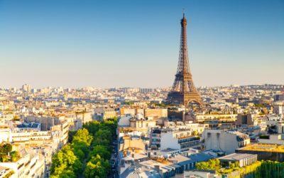 Paris outstrips London as Europe's venture capital hub