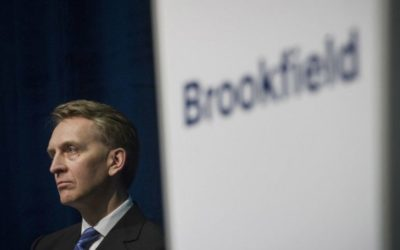Hammerson to sell seven retail parks to Brookfield for about £350m