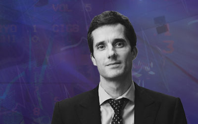 Ares appoints new head of European private equity