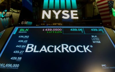 BlackRock bolsters European management as part of regional expansion