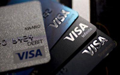 Visa to Buy Plaid for $5.3 Billion in Bid to Reach Startups