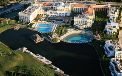 Spaniards buy Oxy Capital resort in Vilamoura