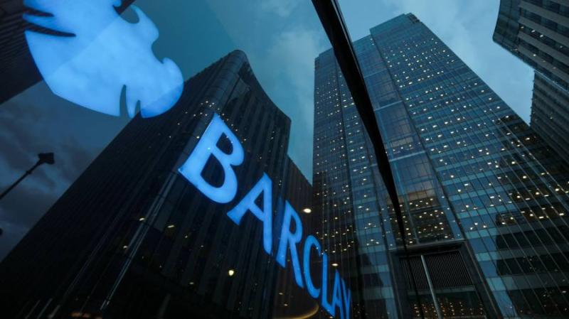 Barclays under pressure over financing fossil fuel producers