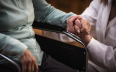 Private equity and Britain's care home crisis