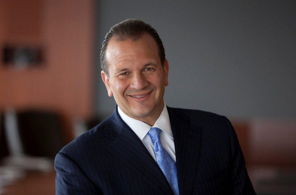 Deloitte veteran Carl Allegretti to lead food-focused private-equity firm