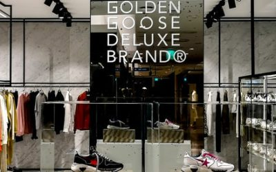 Permira snatches Italian luxury sneaker brand Golden Goose