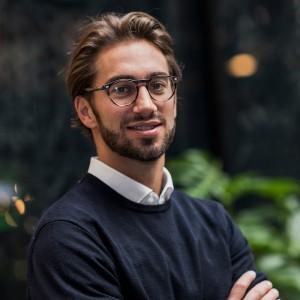 Luca Banderet