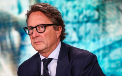 MG Capital Seeks to Oust Philip Falcone From HC2's Board