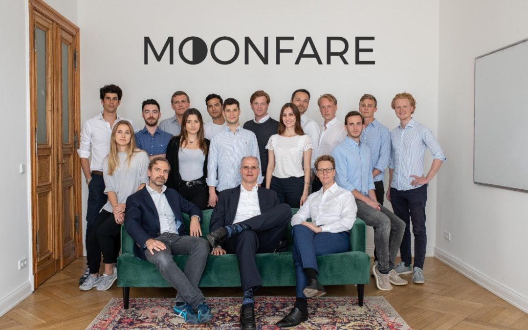 Private equity marketplace Moonfare surpasses €250m in investments