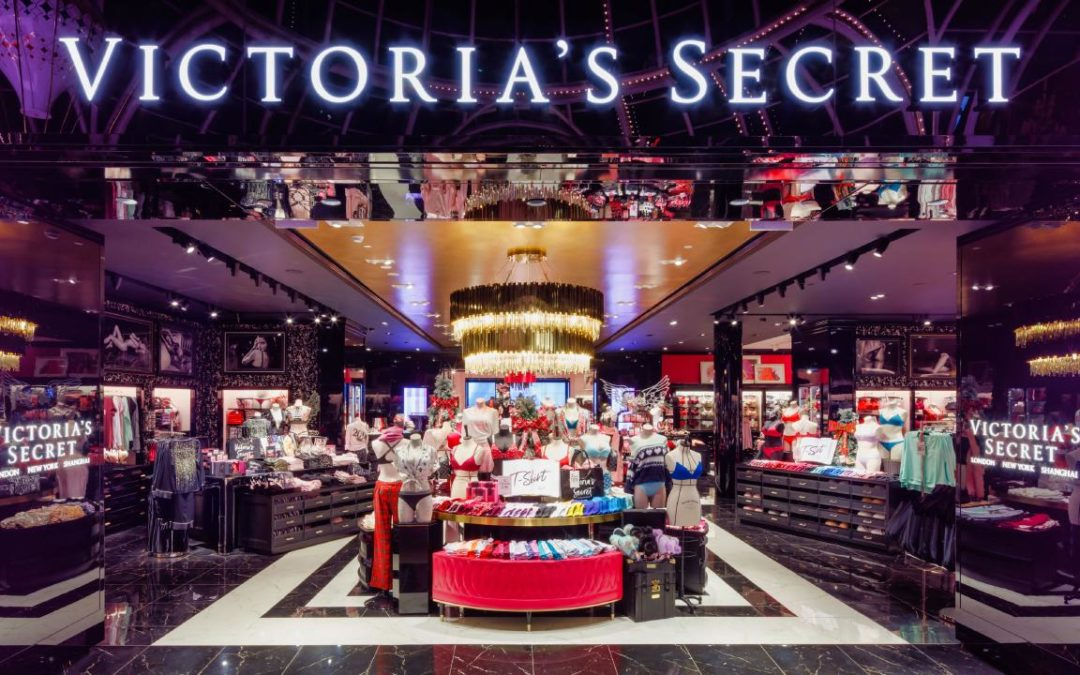 Victoria's Secret could be sold to a private-equity investor this week
