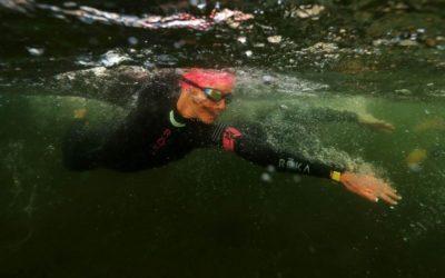 Wanda Sports Considering $1 Billion Sale of Ironman Triathlon