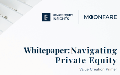 Navigating Private Equity, Value Creation Primer