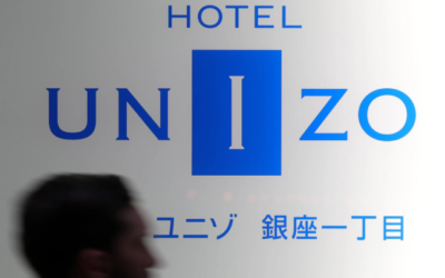 Lone Star succeeds in $1.9-billion buyout of Japan hotel chain Unizo
