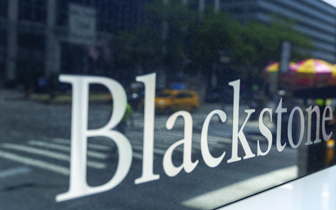 Investment company blackstone la wee investments