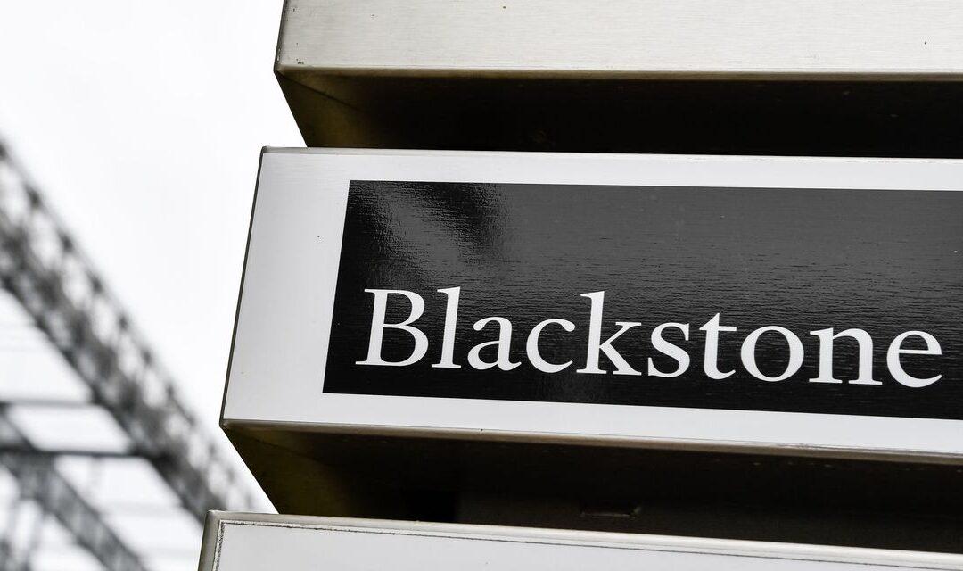 Blackstone Seeking at Least $5 Billion for Second Asia Fund
