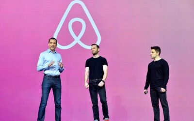 Airbnb prepares for IPO filing later this month