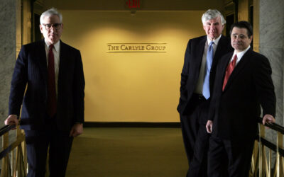 Carlyle Weighs Exit From $1.2 Billion Packaging Firm Logoplaste