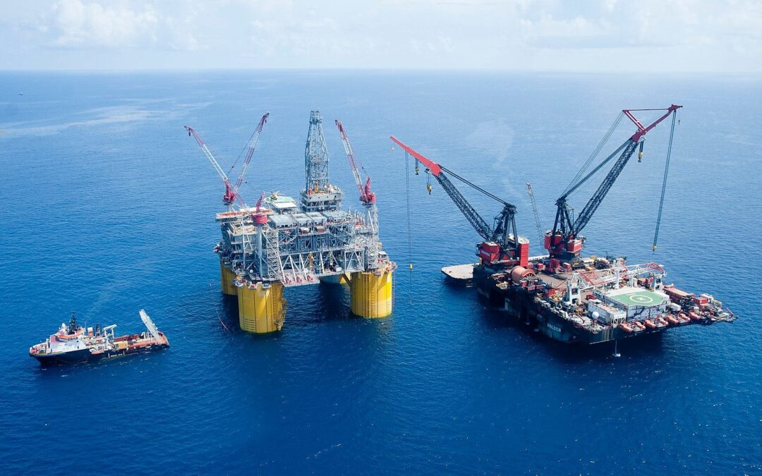 Riverstone's $1.8bn Fieldwood Energy investment put at risk by bankruptcy
