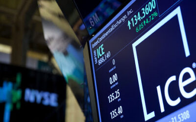 NYSE-owner ICE buys Ellie Mae in $11 billion deal