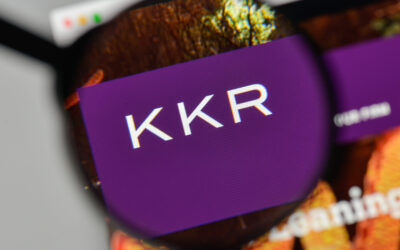 KKR invests $500 million in cloud storage firm Box