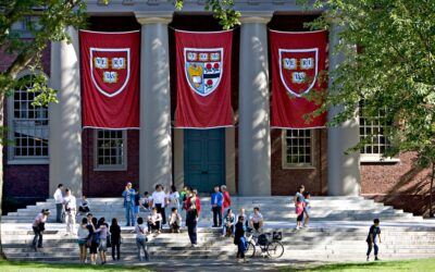 Harvard University will divest its $42bn endowment from all fossil fuels