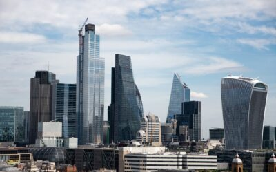 US investors plough billions into London's fintechs despite coronavirus and Brexit