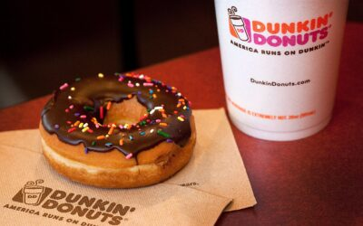 Dunkin' Brands Near Deal for $9 Billion Sale to Inspire Brands