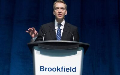 Brookfield Weighs $3 Billion Life Sciences Real Estate Portfolio Sale