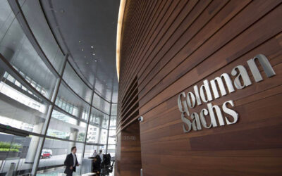 Goldman Sachs in talks with Blackstone to take over $1 bln retail property
