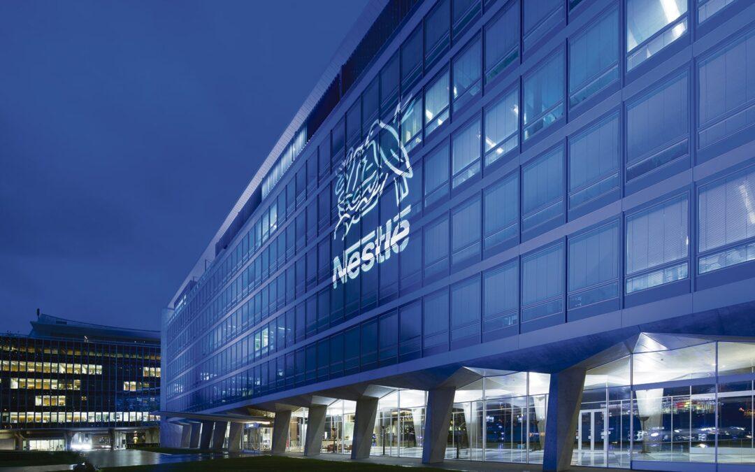 Nestle office