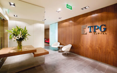 TPG collects $2.17bn so far for Rise Fund
