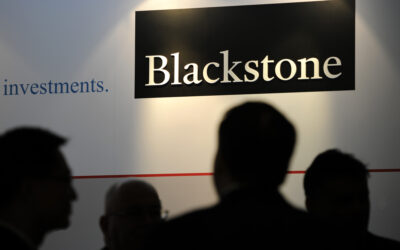 Blackstone earnings tick higher as tech lifts portfolio