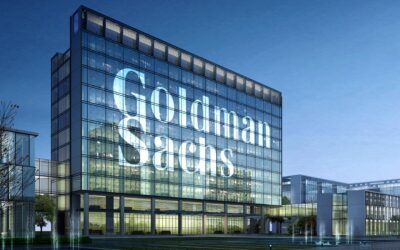 Goldman Isn't Taking Chances on Its Private Equity IPO