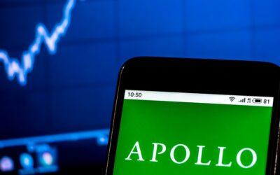 Apollo Unit Backs Hong Kong Insurer FWD's $3bn U.S. IPO