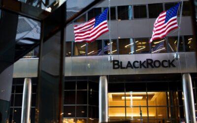 BlackRock leads $640 mln funding in tech firm Trax