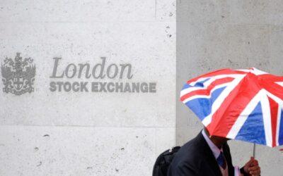 UPDATE: EU approves LSE Group's $27bn Refinitiv acquisition