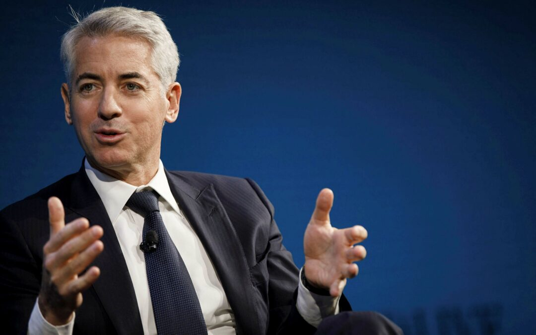 UPDATE: Pershing Square signs deal to buy 10% of Vivendi's Universal