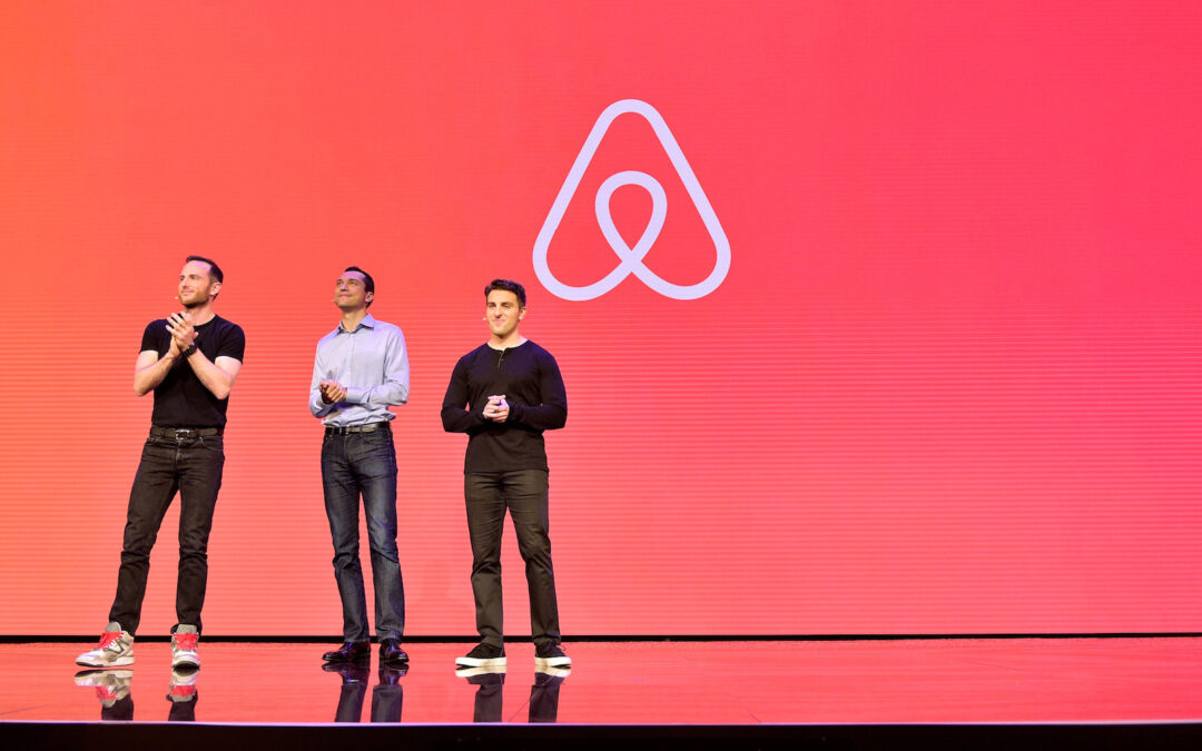 11 big things: Airbnb, Roblox lead a Bay Area IPO blitz