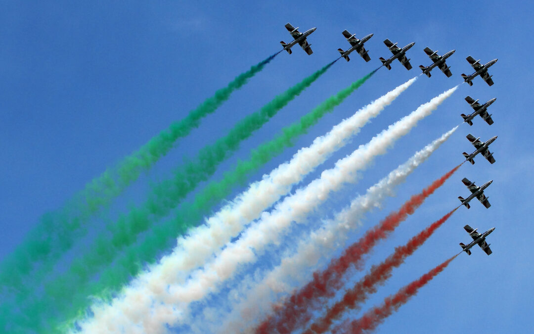 Clessidra launches €600m fourth fund to back 'Italian champions'