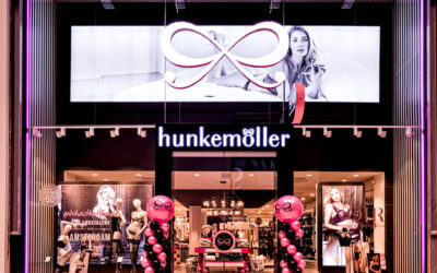 Carlyle Said to Consider Selling Lingerie Brand Hunkemoller