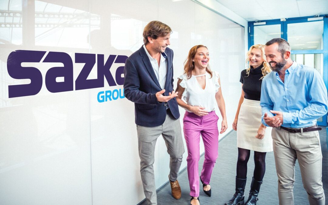 Apollo funds €500 million investing into Czech-based lottery firm Sazka Group