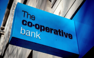 Co-op Bank receives approach from private equity bidder