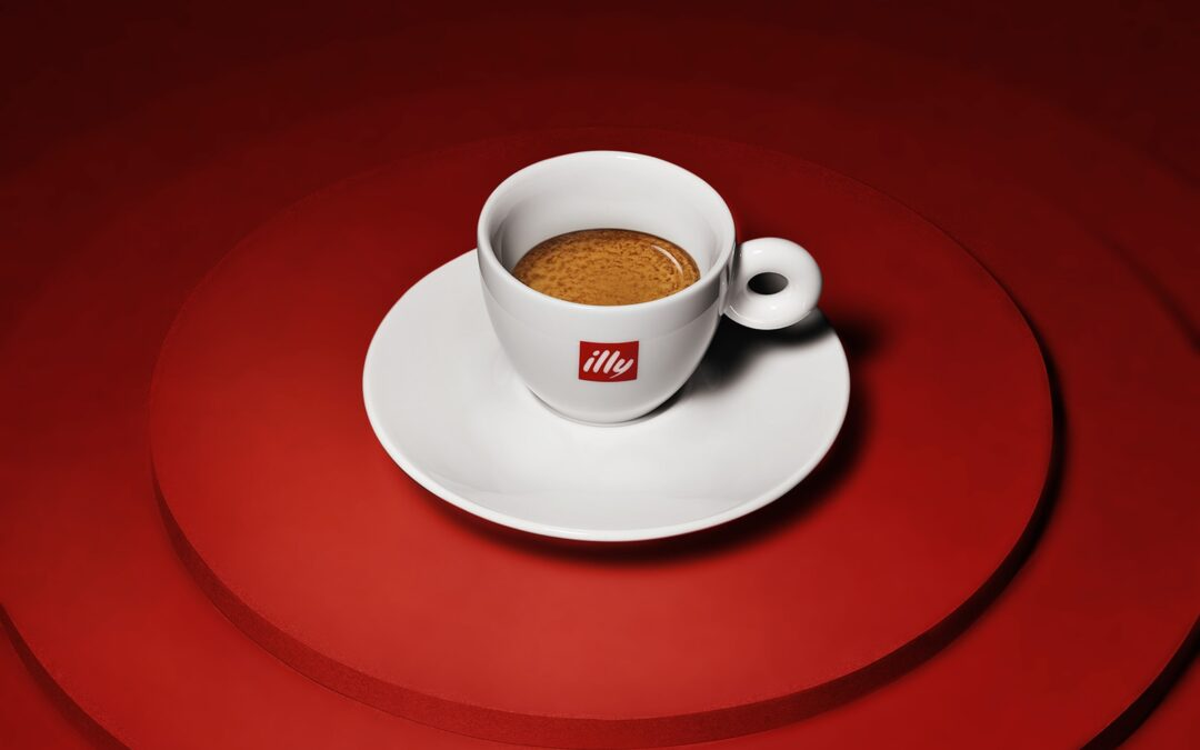 Italian Coffee Giant, Illycaffe, to Sell Stake to Rhone Capital